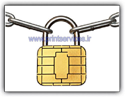 امنیت کارت های هوشمند